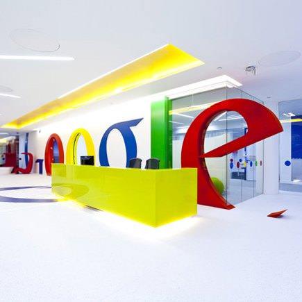 google office london 1