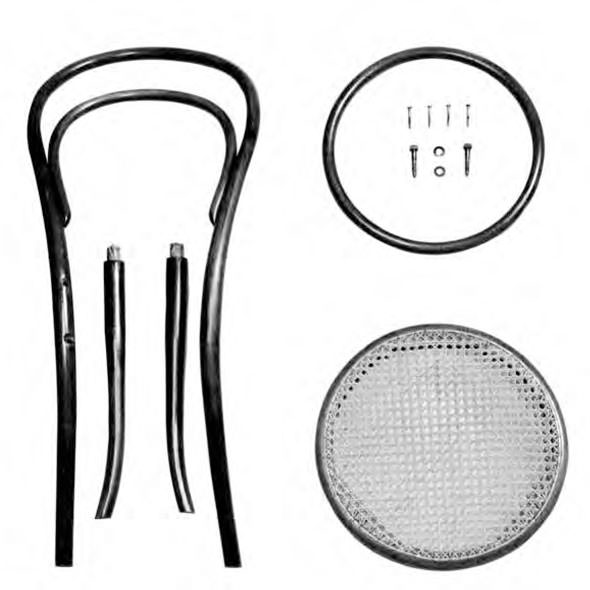 thonet-214-chair-kit