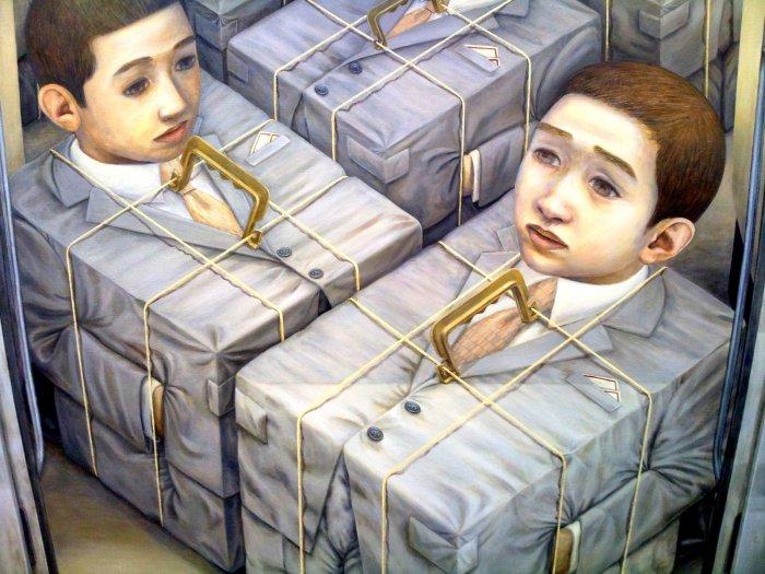 very, very brilliant work by ISHIDA TETSUYA