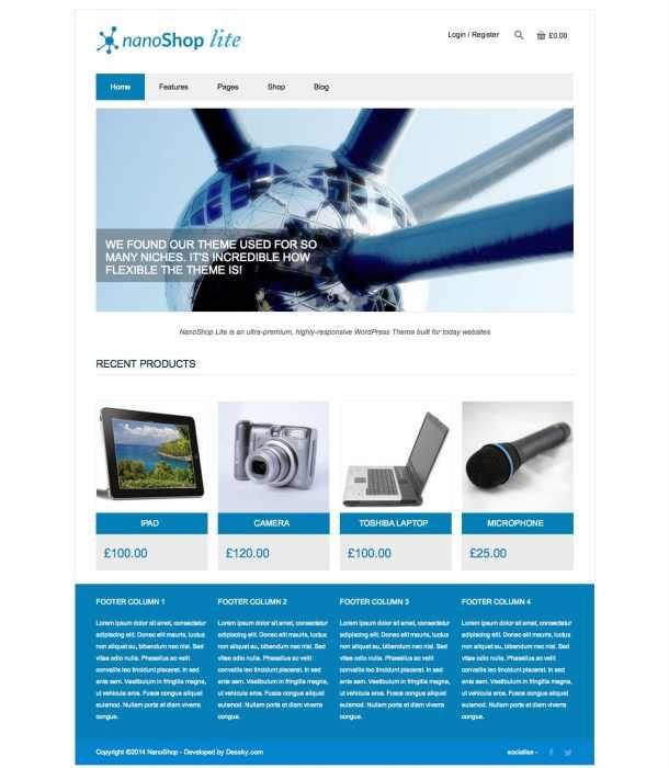 NanoShop-Lite
