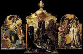 The Modena Triptych