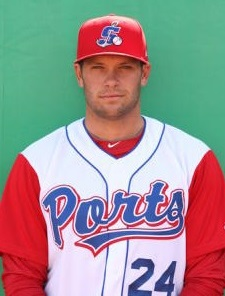A's Farmhand Of The Day: Stockton Ports Outfielder Bobby Crocker (3 for 5 / Home Run / Double / 4 RBIs)