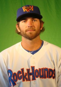 A's Farmhand Of The Day: Midland RockHounds Pitcher Chris Jensen (7 IP / 2 H / 0 ER / 2 BB / 5 K / Win)