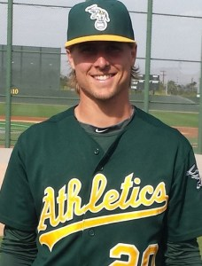 A's Farmhand Of The Day: Beloit Snappers Outfielder Tyler Marincov (3 for 4 / Home Run / Triple / 2 RBIs)