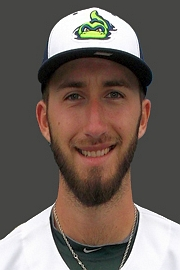 A's Farmhand Of The Day: Vermont Lake Monsters Pitcher Dillon Overton (3 IP / 1 H / 0 ER / 0 BB / 5 K)
