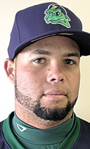 A's Farmhand Of The Day: Beloit Snappers First Baseman Michael Soto (2 for 3 / Home Run / 2 RBIs)