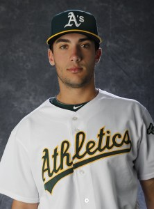 A's Farmhand Of The Day: Midland RockHounds First Baseman Matt Olson (Home Run / 2 RBIs / Walk)