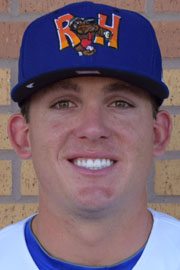 A's Farmhand Of The Day: Midland RockHounds Third Baseman Ryon Healy (3 for 7 / Double / GWRBI)