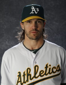 A's Farmhand Of The Day: Nashville Sounds Pitcher Barry Zito (6 IP / 4 H / 1 ER / 3 BB / 2 K / Win)