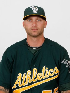 A's Farmhand Of The Day: Midland RockHounds First Baseman Nick Rickles (2 for 3 / 2 RBIs)