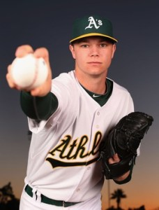 Former top prospect Sonny Gray – who will be the next A's prospect to make it big?