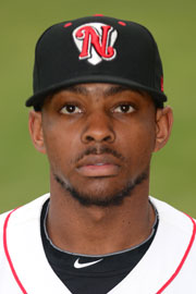 A's Prospect Of The Day: Stockton Ports Outfielder James Harris (4 for 6 / Double / 3 RBIs)