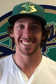 A's Prospect Of The Day: Beloit Snappers Outfielder Justin Higley (3 for 4 / Triple / Walk / 2 Runs)
