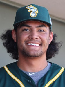 A's Prospect Of The Day: Nashville Sounds Pitcher Sean Manaea (6 2/3 IP / 6 H / 1 ER / 2 BB / 11 K / Win)