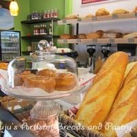 JuJu's Bakery & Cafe - A Delicious Restaurant Review