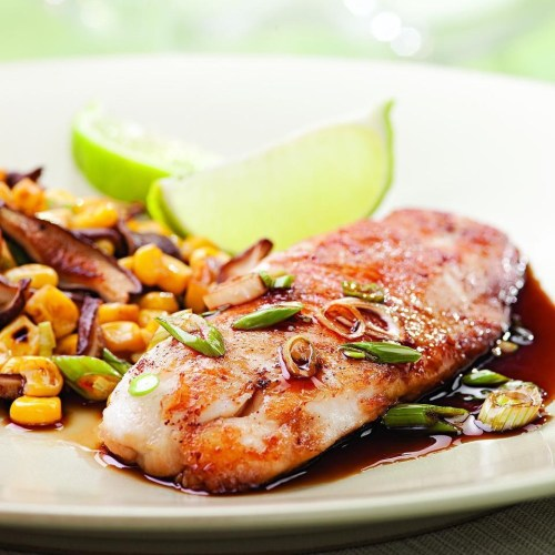 3757459 Five-Spice Tilapia - Eating Well