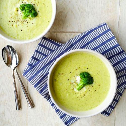 gallery-1446661433-delish-broccoli-soup-weeknight-din-1 Delish -