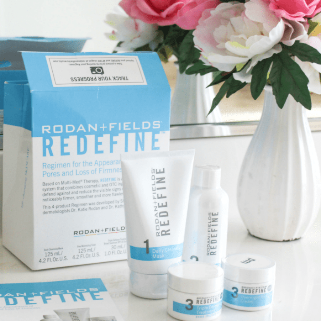 Rodan + Fields Skincare – New Facial Skincare