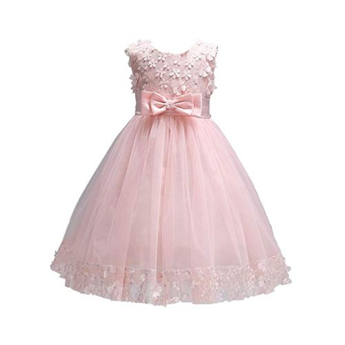 Formal Dresses for Kids - Holiday Gifts for Kids 3-5 Years Old - At Home With Zan