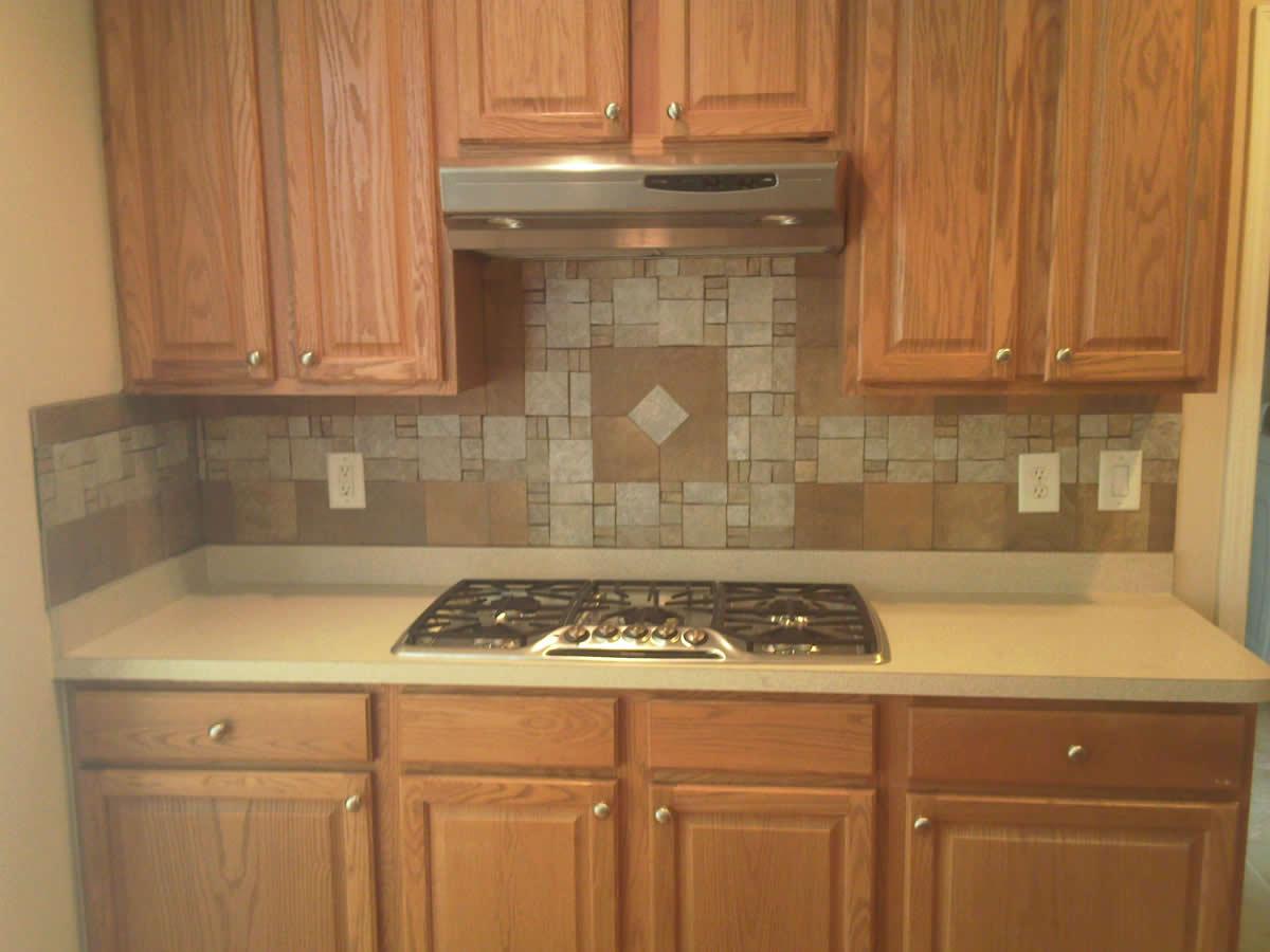 kitchen tile backsplash backsplash kitchen tile Porcelain Kitchen Tile Backsplashes