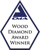 CMA Wood Diamond Award