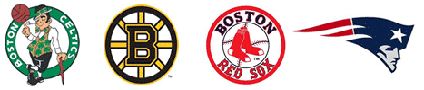Boston Sporting Events