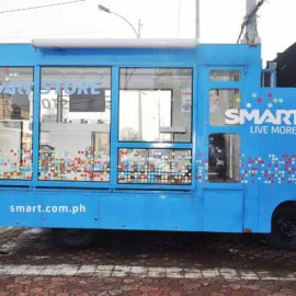 Smart-On-Wheels -2