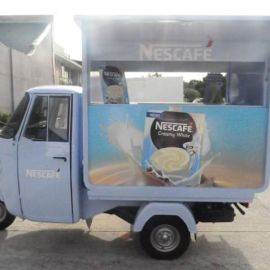 nescafe white