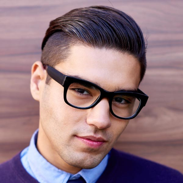 20 Best Comb Over Fade Haircut – How to Ask Barber And How to Style of 15 by April