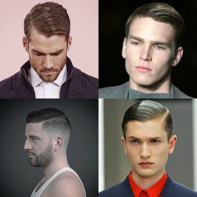 20 Best Comb Over Fade Haircut – How to Ask Barber And How to Style of 12 by April