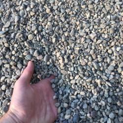 landscaping gravel types decorative landscape small of types gravel catchy mulch landscape