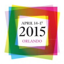 Coverings 15 trade show logo