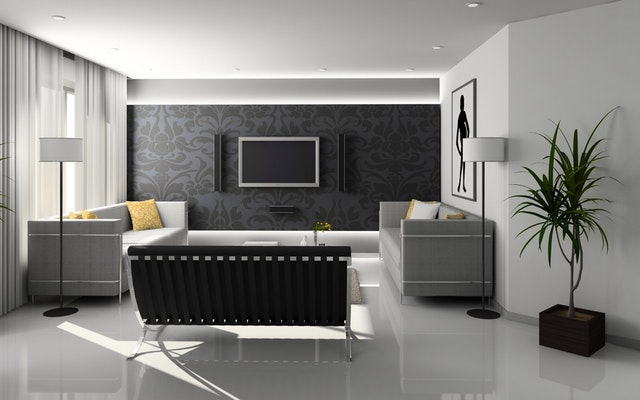 51 Beautiful Wall Paint Designs 2018   Best Wall Paint Ideas Dark Blue Living Room Color Ideas  Wall Paint Designs