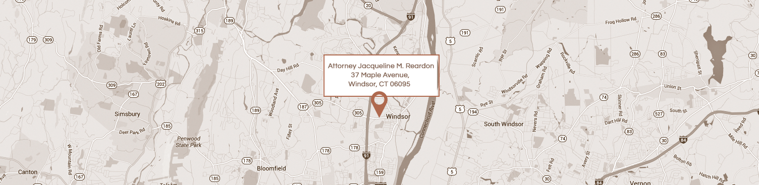 Contact Attorney Jacqueline M. Reardon
