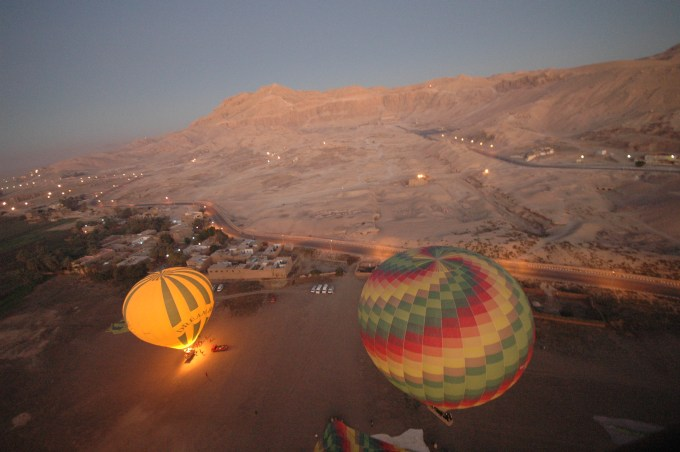 Egypt & Jordan 0350