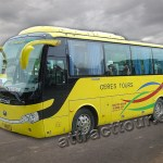 Villacar Transit Incorporated is the Major Land Transport Company