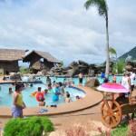 "Campuestohan Highland Resort ""SWIMMING POOL"""