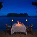 "Lagen Island Resort ""EL NIDO"" Palawan"