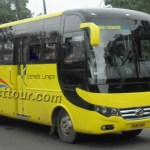 Ceres Liner Bus Schedule Bacolod to Cebu vice Versa with FARE RATE
