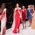 Miss Universe Ariella Arida Photo Album in Moscow, Rusia