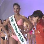 Erialda Croes of Aruba Won Best in National Costume