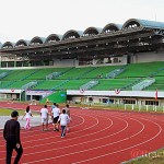 Panaad Park and Stadium – Bacolod City, Negros Occidental The Best Sports Stadium In Negros!
