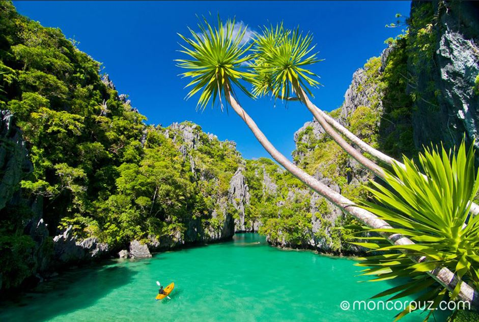 Most Beautiful Tourist Spots To Visit In The Philippines 2015 Attracttour