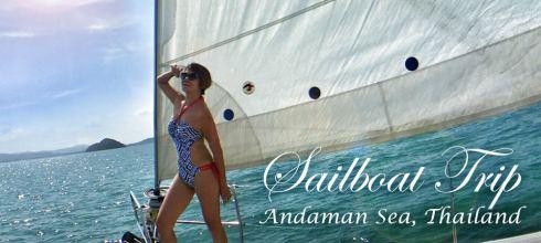 我適合帆船旅行嗎?符合這6點 你根本應該馬上跳上船!
