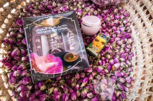 摩洛哥玫瑰城 大馬士革玫瑰精油 全球三大產地不可錯過