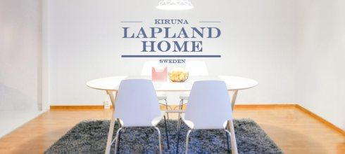 瑞典Kiruna住宿推薦-有廚房近超市的瑞典社區-走入當地人家中生活Lapland Home