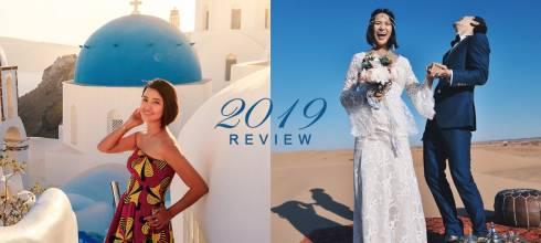 唐宏安的2019年度回顧 全是老天安排的精彩