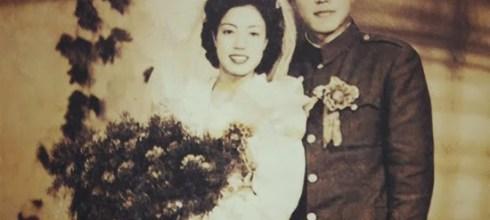 2012《台北市金婚夫妻專刊》採訪
