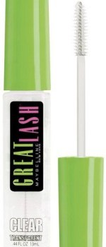 Highly Recommended – Maybelline Great Lash Clear Mascara
