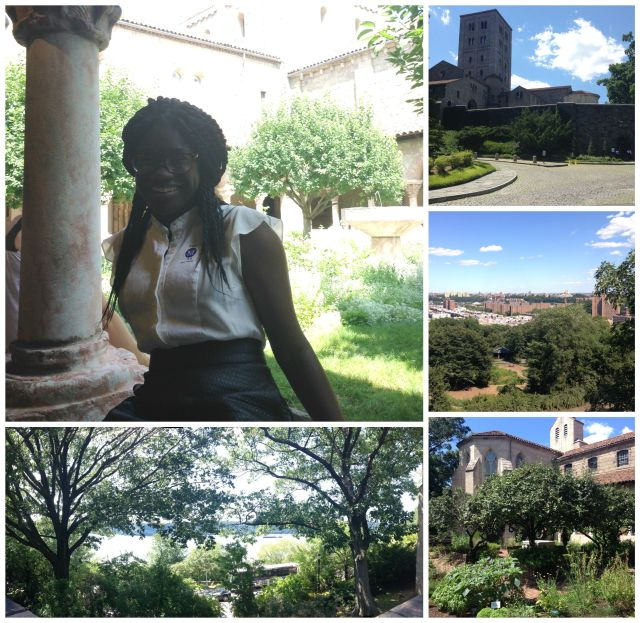 The Cloisters - Manhattan